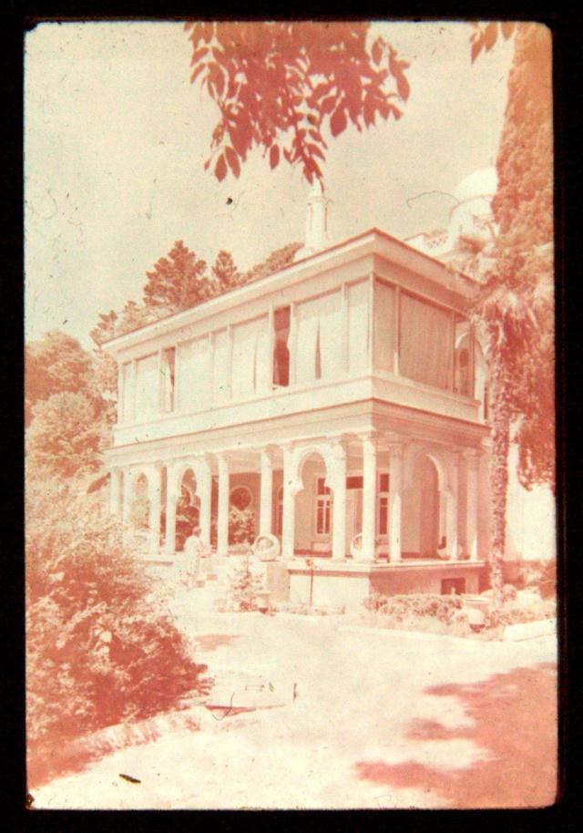 Zapolyariye Sanatorium